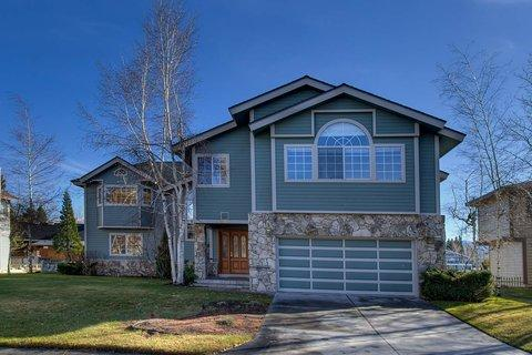 Remarkable Expansive Tahoe Keys Home with Dock ~ RA907 - Image 1 - South Lake Tahoe - rentals