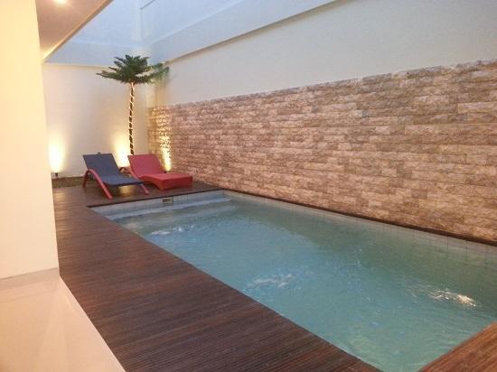 pool - 3 bedrooms villa seminyak - Seminyak - rentals