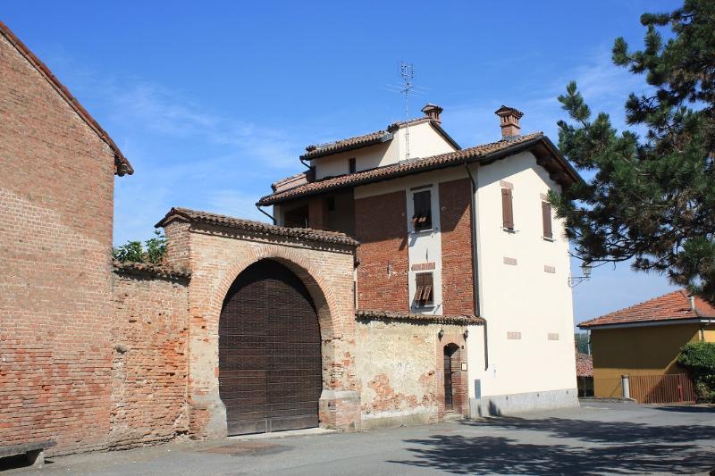 La Colombaia - Image 1 - Torrazza Piemonte - rentals