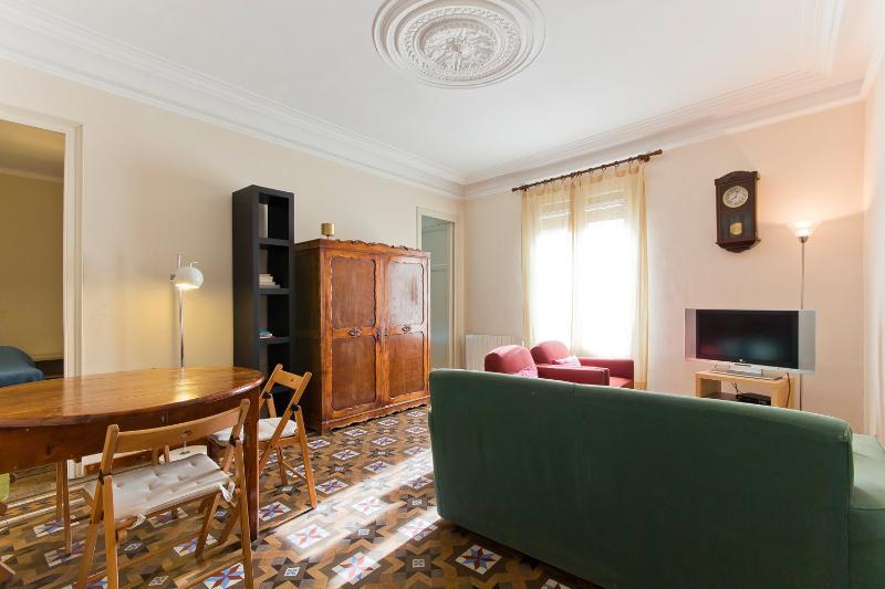 Gotic  - Las Ramblas Penthouse - Image 1 - Barcelona - rentals