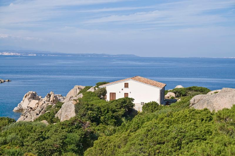 Exclusive Villa on the sea - Image 1 - Santa Teresa di Gallura - rentals