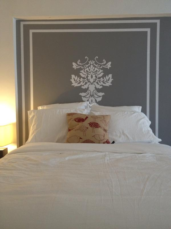 Queen size bed, Foster and Stearns mattress, ultra comfortable - Only 20 minutes from Manhattan - Forest Hills - rentals