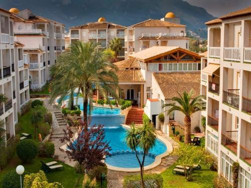 Week in August for rent in timeshare in Denia (Spa - Image 1 - Denia - rentals