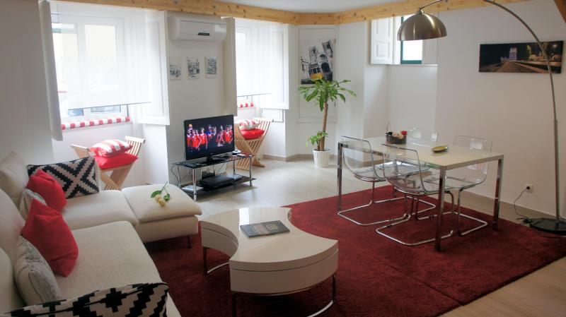 Room - Lisbon House - Historic City Center - Lisbon - rentals