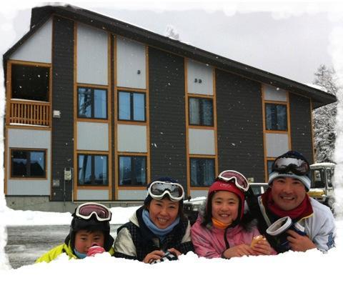 Hakuba Gondola Apartments Building - Hakuba Gondola Apartments (ski-in) 3 bedroom - Hakuba-mura - rentals