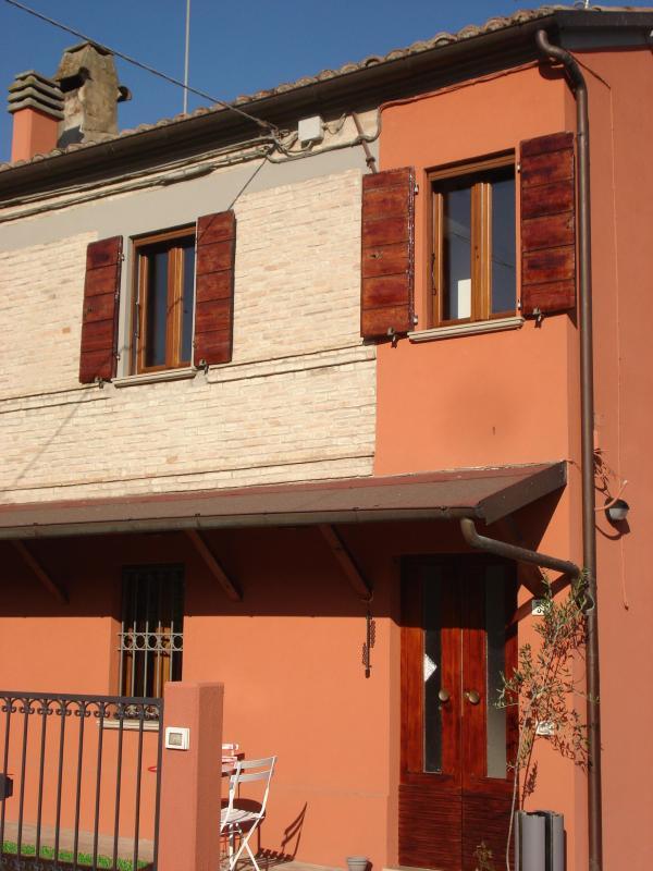 B&B Villa Dea - Sea, Nature & Relax - Image 1 - Fano - rentals