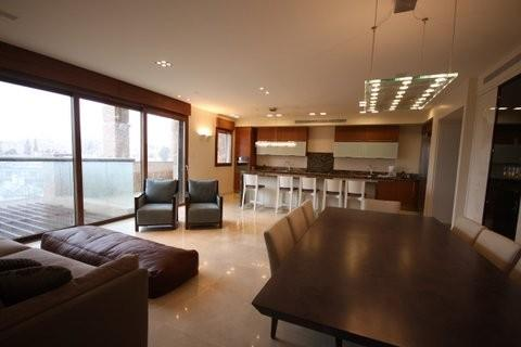 Extraordinary 5 BR King David Crown MAMILLA - Image 1 - Jerusalem - rentals