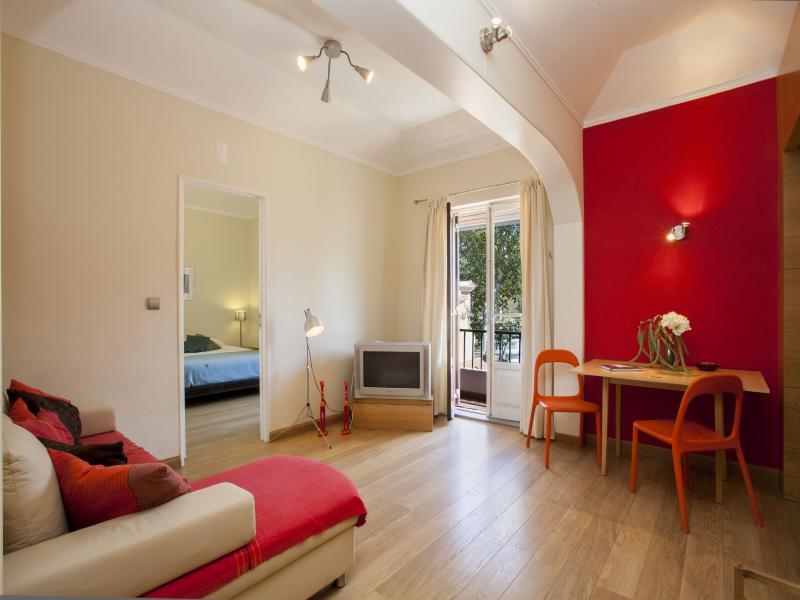 Cascais Apartment Premium Location - Image 1 - Cascais - rentals