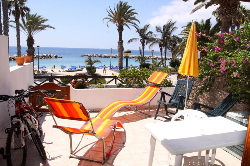 Playa Flamingo - Image 1 - Playa Blanca - rentals
