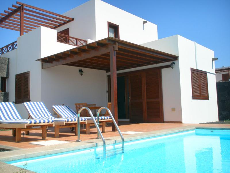 Villa Roman - Image 1 - Playa Blanca - rentals