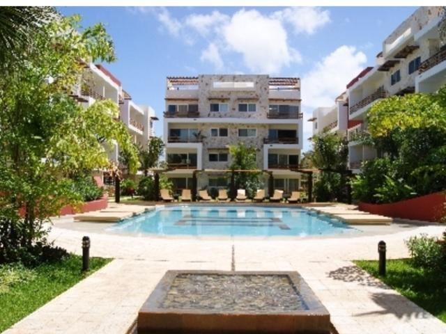 Perfect for Big Groups Beatifull condo - Image 1 - Playa del Carmen - rentals