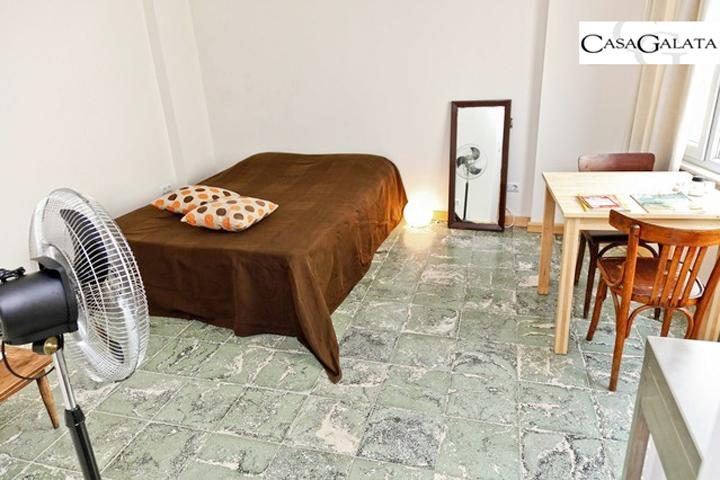COOL STUDIO IN THE HEART OF GALATA - ISTANBUL - Image 1 - Istanbul - rentals