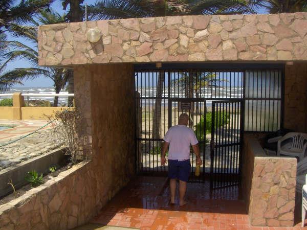 Beach, sand, sun and sea is the Caribbean!! - Image 1 - Venezuela - rentals