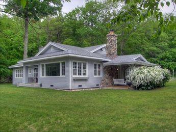 Welcome to Idylwilde Cottage - Idylwilde Cottage 117297 - Harbor Springs - rentals