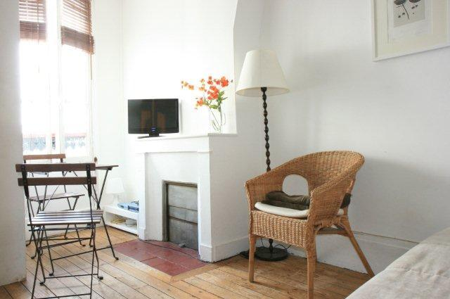 Lovely and light - Heart of Montmartre - Paris - rentals