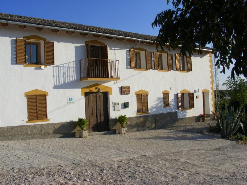 Cortijo Los Abedules - Self Catering Accommodation, Cazorla, Andalucia. - Cazorla - rentals