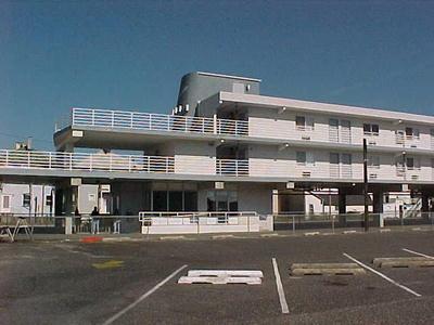 Flagship Condos Unit 210 115764 - Image 1 - Ocean City - rentals