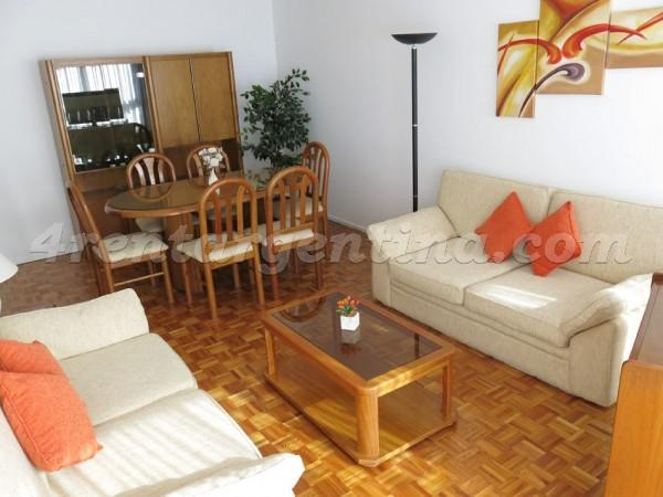 Photo 1 - Arenales and Cerrito - Buenos Aires - rentals