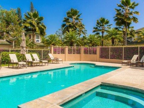 Villa of Kamalii 20 ~ RA2257 - Image 1 - Princeville - rentals