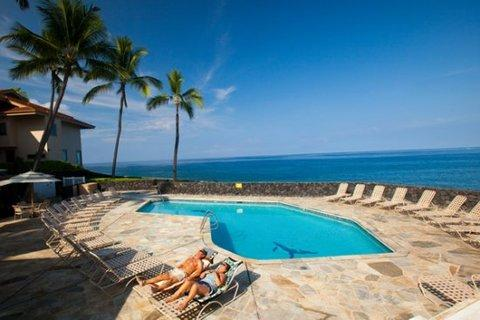 Sea Village 4207 ~ RA2259 - Image 1 - Kailua-Kona - rentals