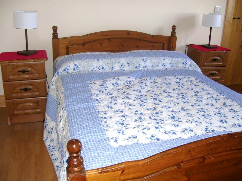 Affordable Accommodation in the Burren - Image 1 - Kilfenora - rentals