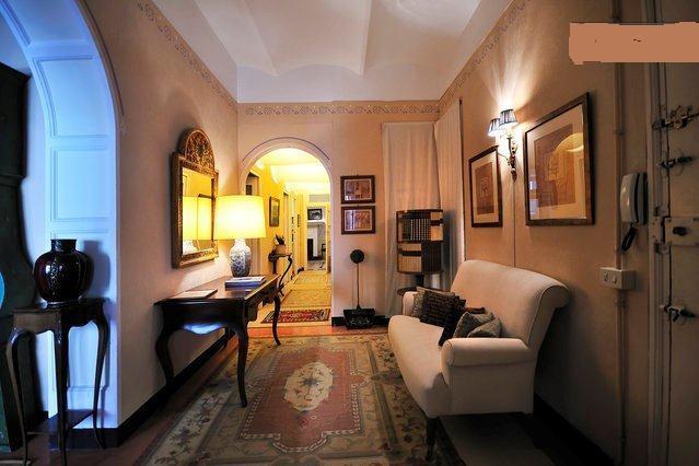 hall - LUXURY APARTMENT AT THE HISTORIC JEWISH QUARTER IN GIRONA-COSTA BRAVA SPAIN - Agullana - rentals