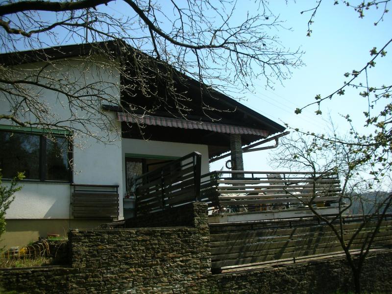 The House and sun terraces - Lakeside Location Austria - Saint Georgen am Längsee - rentals