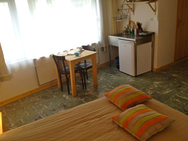 Charming Studio Centraly In Galata Istanbul - Image 1 - Istanbul - rentals