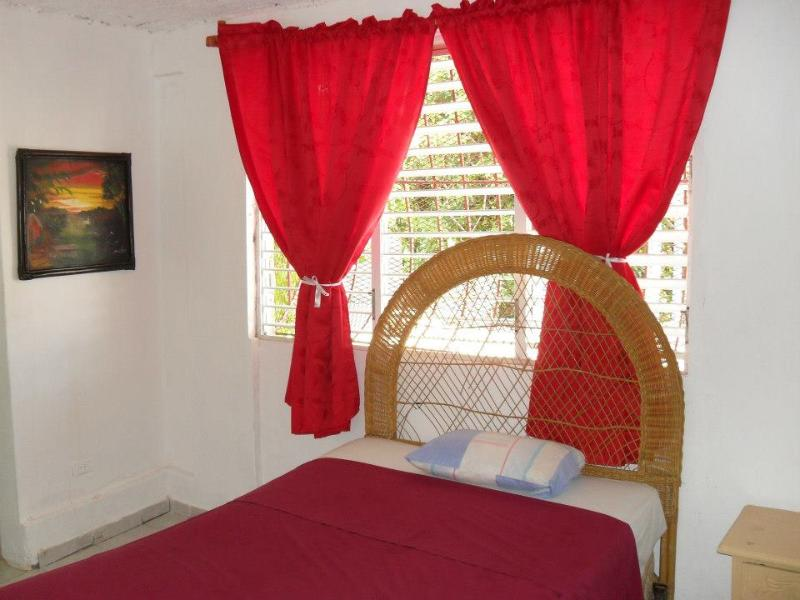 Room #06 ex21 with fan - Image 1 - Boca Chica - rentals