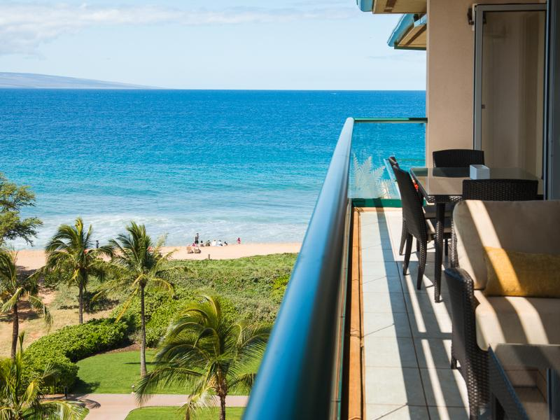 Enjoy Ocean Views from Every Room! Special 700/nt - Image 1 - Ka'anapali - rentals