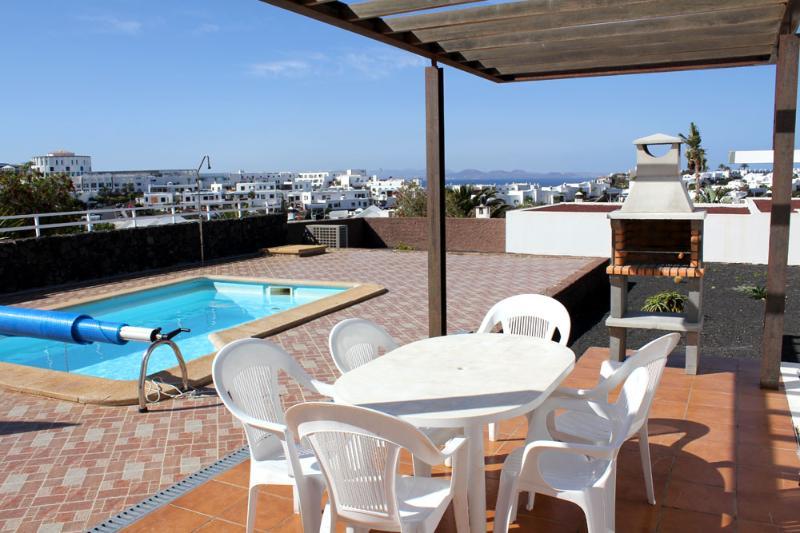 Villa Benita - Image 1 - Playa Blanca - rentals