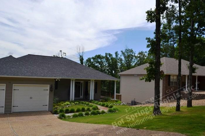 12JumiLn West Gate Area | Home | Sleeps 6 - Image 1 - Hot Springs Village - rentals