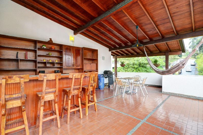Stunning Penthouse, Huge Terrazo - Image 1 - Medellin - rentals
