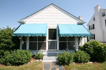 Exterior - 119 53RD Street - Virginia Beach - rentals