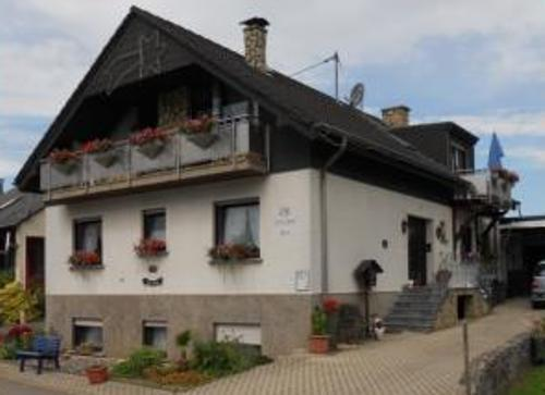 Vacation Apartment in Mehring (Rhineland-Palatinate) - 377 sqft, comfortable, natural, winery (# 3979) #3979 - Vacation Apartment in Mehring (Rhineland-Palatinate) - 377 sqft, comfortable, natural, winery (# 3979) - Mehring - rentals