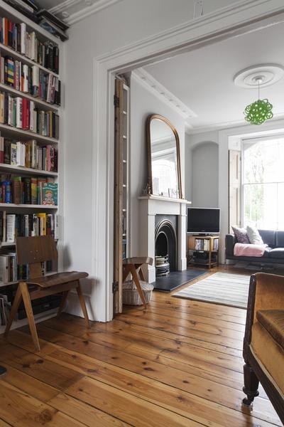 Cruden Street - Image 1 - London - rentals