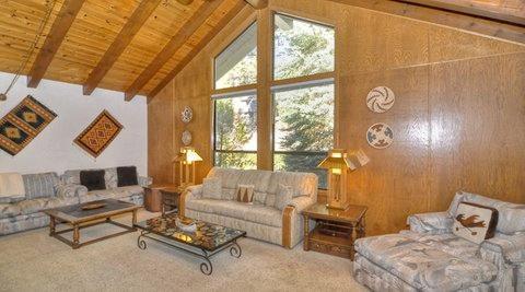 Lakeshore Blvd Grand Retreat ~ RA3412 - Image 1 - Incline Village - rentals