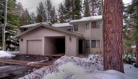 Tahoe Simple Living ~ RA3634 - Image 1 - Incline Village - rentals