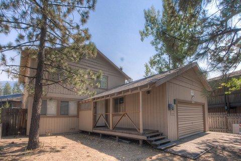 Fantastic Home Just 2 Blocks to Walk to the Beach ~ RA3656 - Image 1 - South Lake Tahoe - rentals