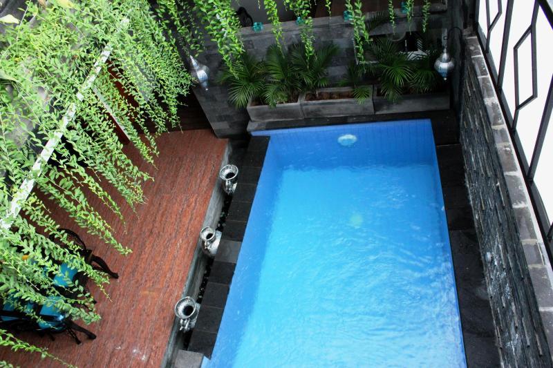 Infinity View from 2nd Floor - New Chic Villa.....When Style & Comfort Matter. - Jimbaran - rentals