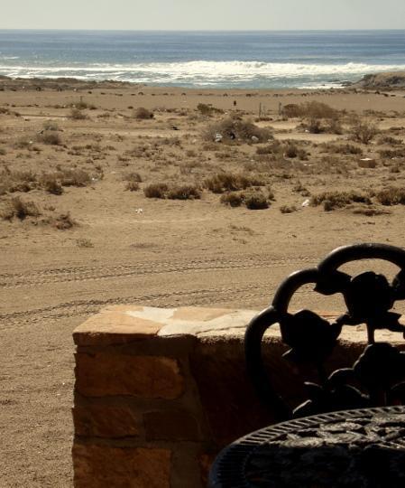 listen to the waves - Bahia Asuncion SUNSET CASITA   ocean view vacation rental - Bahia Asuncion - rentals
