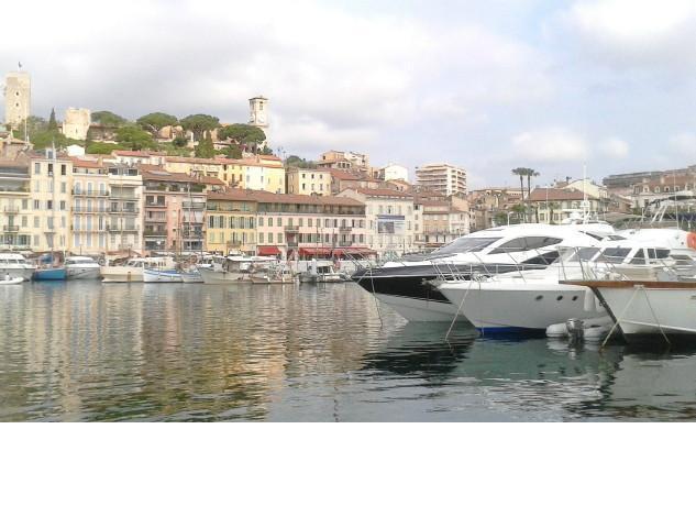 harbour ( 50 meters away) - Great 1 Bedroom Rental in Cannes center, Suquet, P - Cannes - rentals