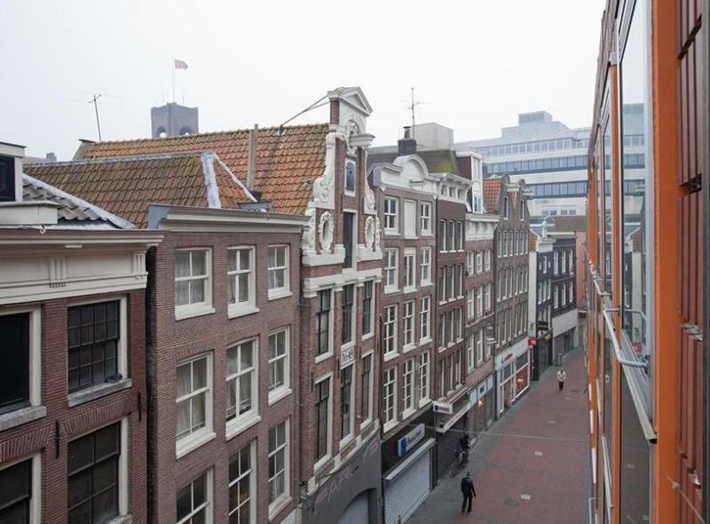 View - Comfort in heart of Amsterdam - Amsterdam - rentals