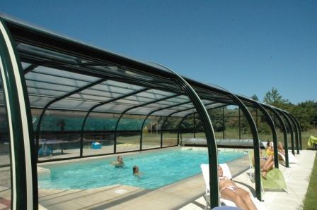 piscine couverte et chauffée Bretagne côtes d'armor - Location de vacances piscine couverte et chauffée - Brelidy - rentals