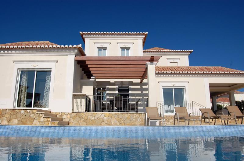 Villa Onda Branca - Martinhal, Sagres - Image 1 - Sagres - rentals