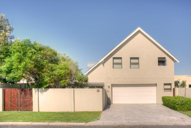 Exterior view - Rothesay House - Cape Town Self Cater. Guest house - Cape Town - rentals