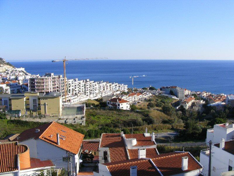 Villa with unique view to the sea and tranquility - Image 1 - Sesimbra - rentals
