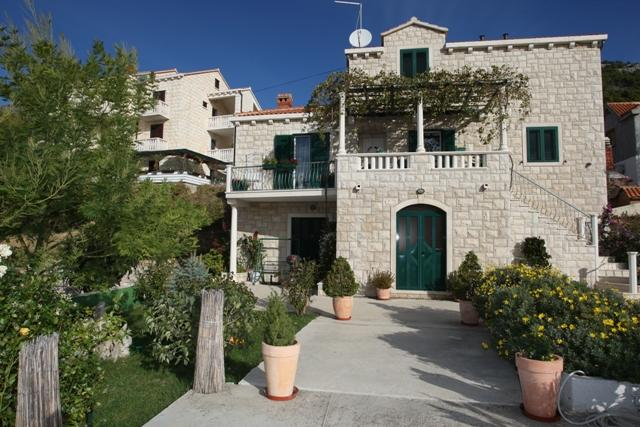 Bol apartments Oko - Orange - Image 1 - Bol - rentals