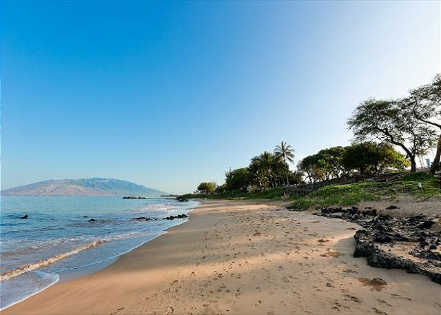 Kamaole III Beach Park - Maui Kamaole #M-110: Beautiful 1 Bedroom 2 Bath Unit. Great Rates!!! - Kihei - rentals
