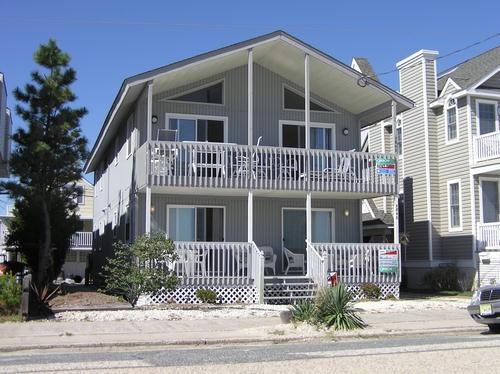 5842 Central Avenue 2nd Floor 43337 - Image 1 - Ocean City - rentals